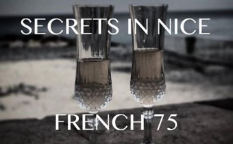 Secrets in Nice – French 75