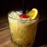 Colibri Cocktail