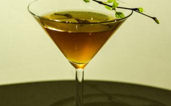 Birch Martini